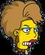 Ginger Flanders Ennuyé