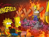 Événement Simpson Horror Show XXXI