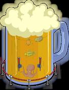 Bièrequarium