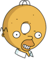 Homer Donut Content