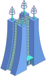 Skyberdine Systems