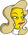Stacy Lovell Icon