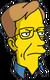 Stephen Hawking Ennuyé