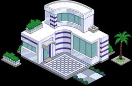 Centre d'affaires