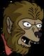 Loup-garou Sinistre