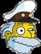 Capitaine Icon