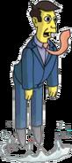 Seymour fantôme