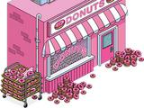 Événement de la Journée des donuts 2016