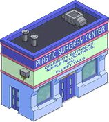 Centre chirurgie plastique du futur