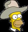 HomerCowboy Icon.png