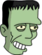 Monstre de Frankenstein Content
