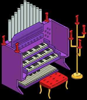 Piano souterrain