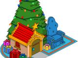 Événement des Fêtes de Noël 2013