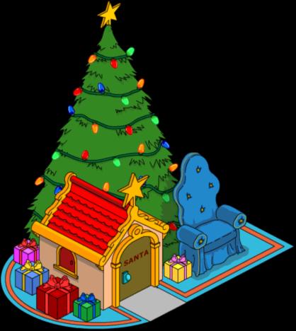 Atelier Père Noël