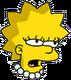 Lisa Exténué