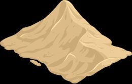 Petite dune