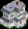 Maison du crime