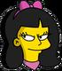 Jessica Lovejoy Espiègle Icon