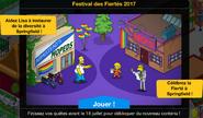 Festival des Fiertés Guide