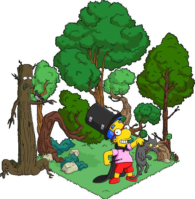 Pack Treestache