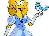 Princesse Homer