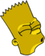 Bart Hurlement effrayant