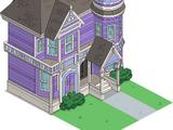 Maison du Petit Jésus
