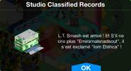 Studio Classified Records Boutique
