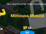 Milhouse Musclé