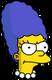 Marge bébé Ennuyé