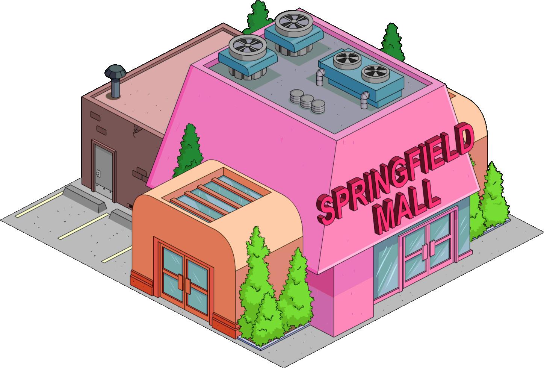Centre com. de Springfield