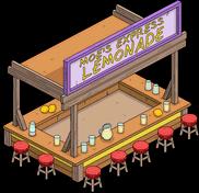 Limonade Express de Moe