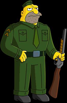 Caporal Tape-Dur