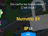 Numéro 51