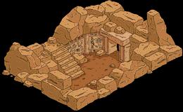Fouille antique