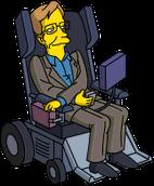 Stephen Hawking Menu