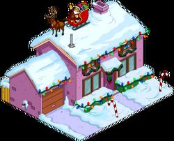 Maison violette de Noël.png