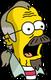 Nedward Flanders Sr. Surpris