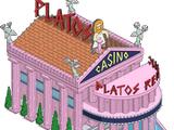 Casino Rép. de Platon