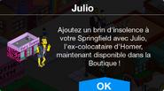Julio Boutique