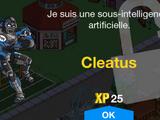 Cleatus