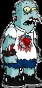 Kearney Zombie