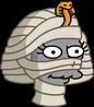 Madame la momie