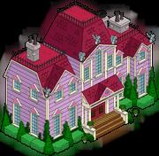 Maison Derrière