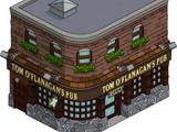 Pub O'Flanagan's