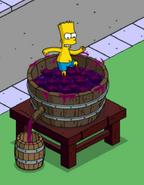 Bart4Raisin