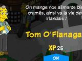 Tom O'Flanagan