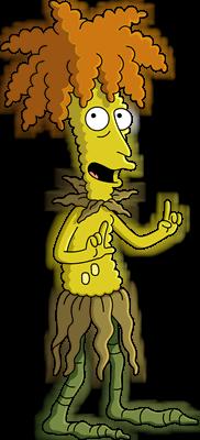 Grand clone de Tahiti Bob