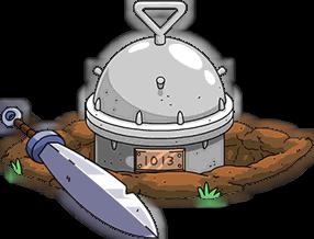 Boîte mystère médiévale