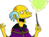 Seigneur Montymort